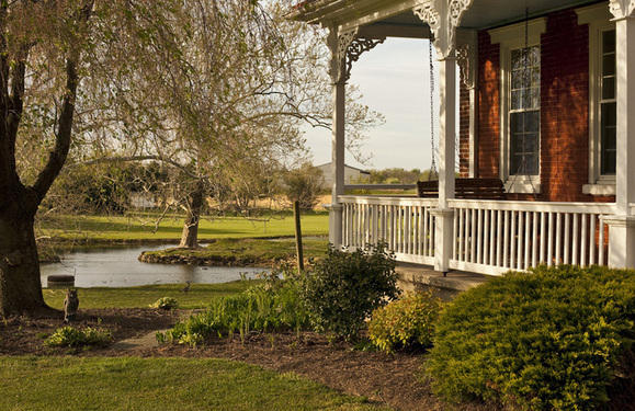 Vogt Farm Bed and Breakfast