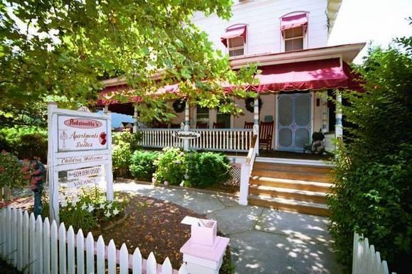 Antoinette's Guest House