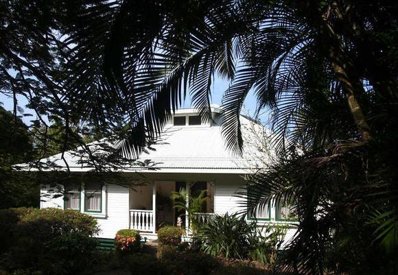 Waipio Wayside Bed and Breakfast Inn